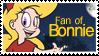 Stamp - 05 - Fan of Bonnie by nicolasbahamondes