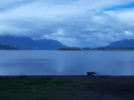 Special - Lake Panguipulli's Blues