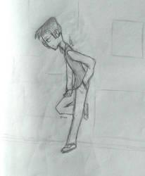GHOSTober '18 - (03) Unnamed
