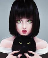 Kinashen by Lulybot