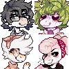 GYO Pixel Batch! (1) by Softhetic