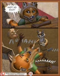 Furry Rome page 11 by 1Vestina