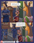 Amica Mea Page 6 by 1Vestina