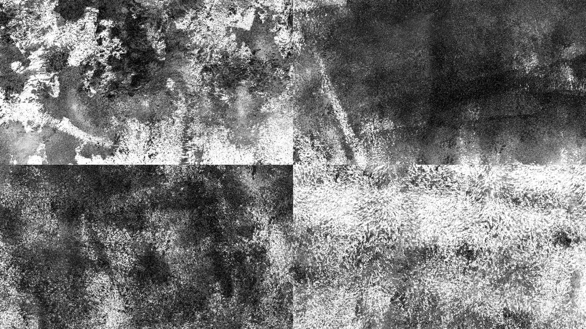 Dry Brayer Textures by Frankqbe