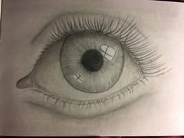 il / eye