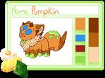 Pumpkin's App