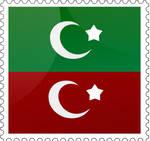 pakistan and turkey flag
