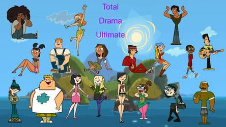 Total Drama Ultimate
