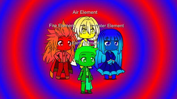 My 4 element OCS