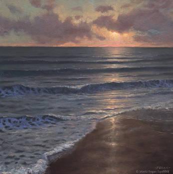 Pacific by MarioFegan