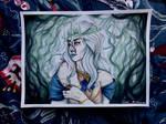 Isolde, The Ruined Queen