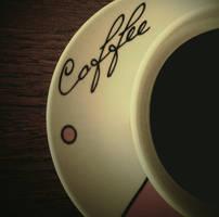 do you want coffee? by DOUBi