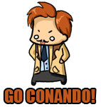 Go Conando by pocketlintchibis