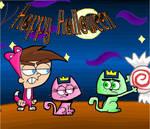 Happy Halloween FOP Style