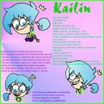 Kaelin's Profile