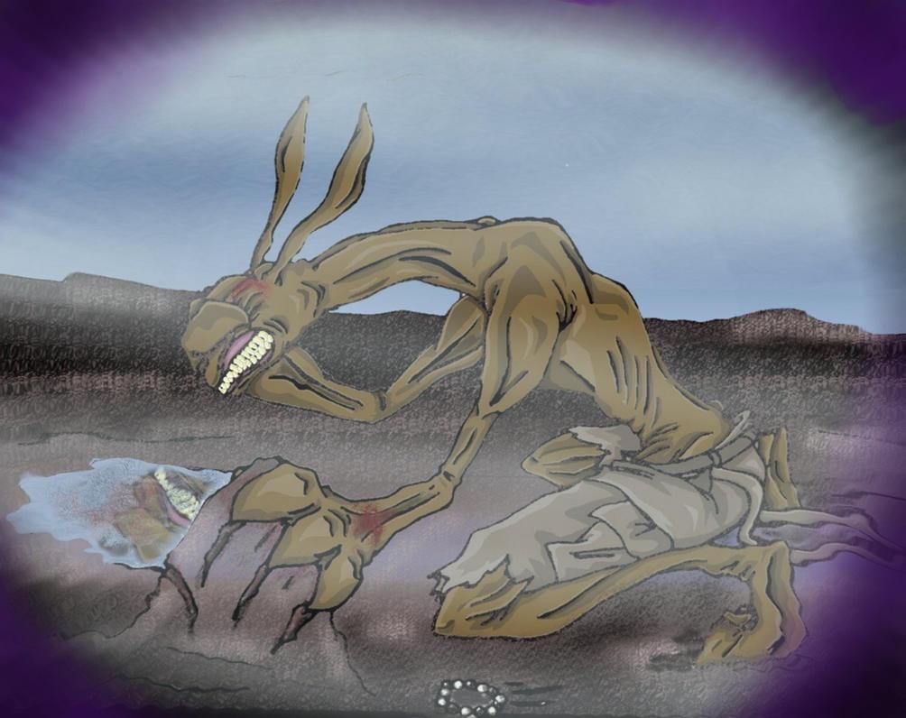 Kyo's True Form by goldfish078 on DeviantArt