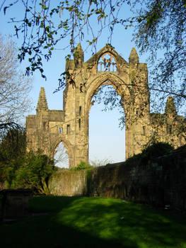 Guisborough Priory 2