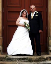 Sarah and Tony..... 6