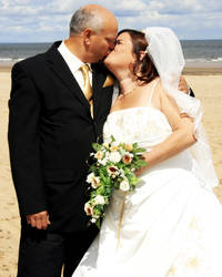 Sarah and Tony..... 8