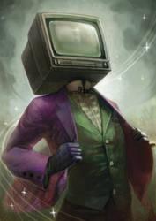 TV by mettyori
