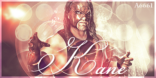 Kane by Andrea6661