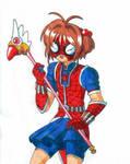 Spider Sakura