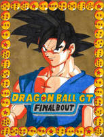 Goku from GT by prime92
