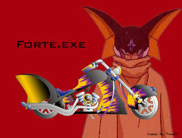 Forte Bike by prime92