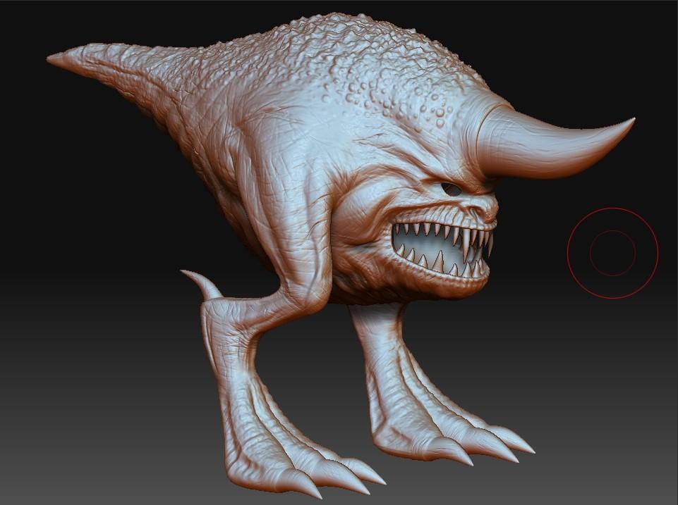 3d Monster скачать торрент - фото 4
