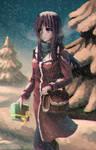 Christmas Hanako
