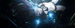 EXtreme Editing TimeLine Cover