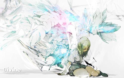 Divine by GaraAgata