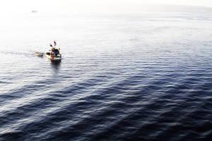 Boat by Skillteo