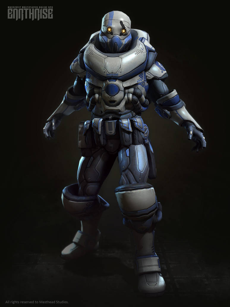 Epic_Armour_LowPoly