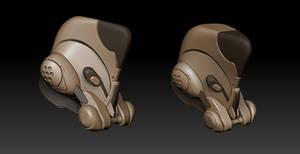 helmet speed sculpt