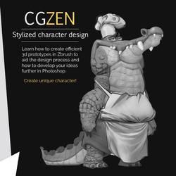 Cgzen-stylized-char-design-02