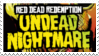 Read Dead Redemtion: Undead Nightmare Stamp by Aliciez-Randomness