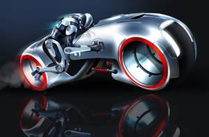 RoboCycle by Hazelrothjason