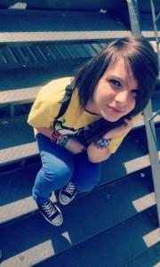 AnnieAthanasiou's Profile Picture