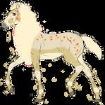 N5978 Padro Foal Design
