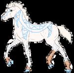 N6861 Padro Foal Design