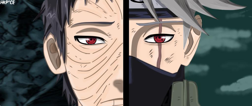 Naruto Manga 655 Deviantart