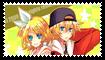 Juvenile Stamp!! by vocalover9326