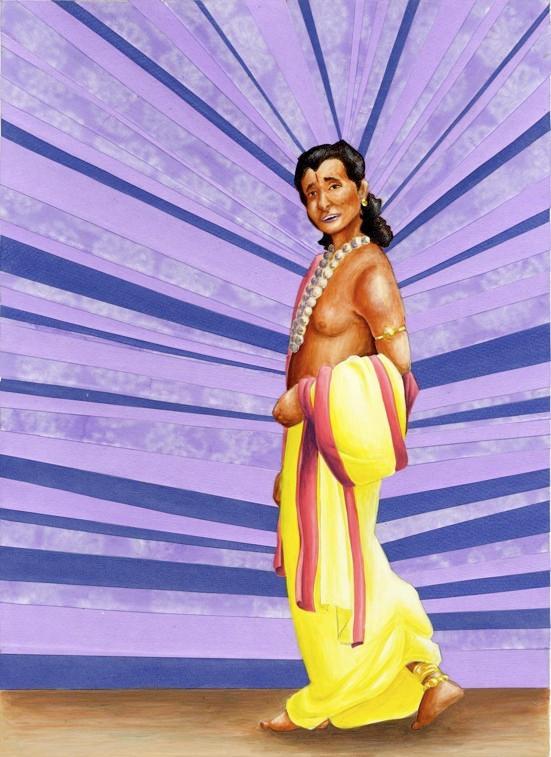 Anniyan Movie Portrait