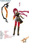 Sword Art Online OC - Arcania