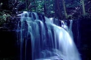 Dry Run Falls by ABJR47