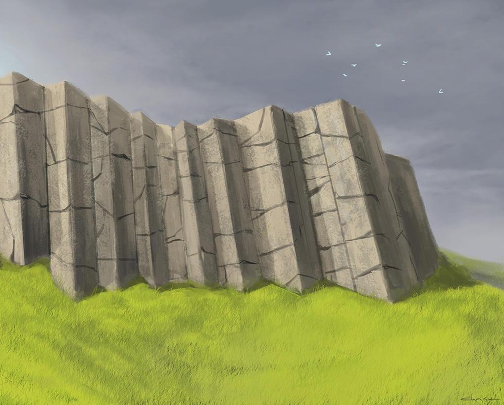Basalt by putridCheese