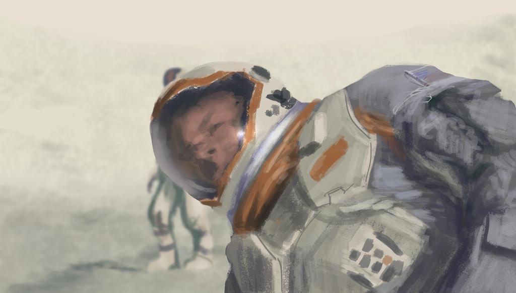 interstellar studies 5