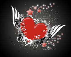 Valentine by BishoyMedhat
