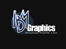 IBM Logo by BishoyMedhat